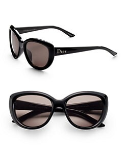 Dior - Dior Lady Cat's-Eye Sunglasses
