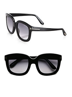 Tom Ford Eyewear - Christophe Acetate Sunglasses