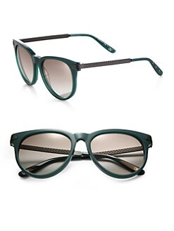 Bottega Veneta - Cat's Eye Sunglasses