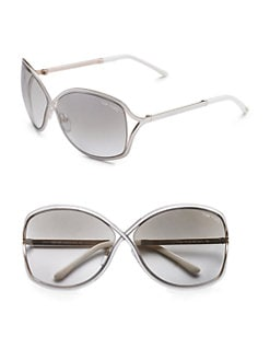 Tom Ford Eyewear - Rickie Sunglasses
