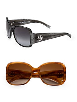 Tory Burch - Square Sunglasses