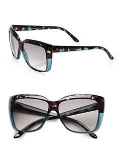 Gucci - Cat's-Eye Sunglasses
