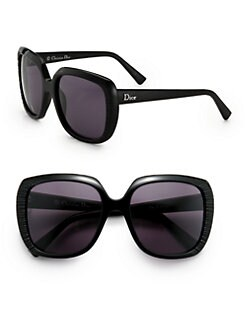 Dior - Taffetas Square Sunglasses