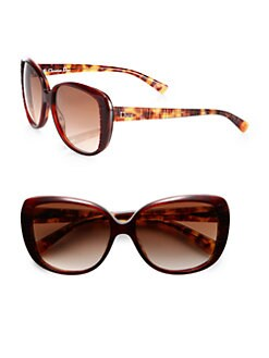 Dior - Taffeta 2 Textured Sunglasses