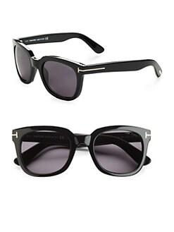 Tom Ford Eyewear - Campbell Sunglasses