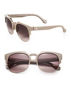 Balenciaga - Retro Round Sunglasses <br>