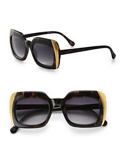 Elizabeth and James - Dearborn Square Sunglasses