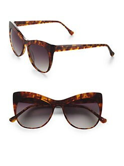 Elizabeth and James - Lafayette Cat's-Eye Sunglasses