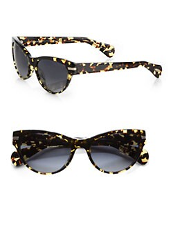 Oliver Peoples - Kosslyn Cat's-Eye Sunglasses