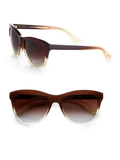 Oliver Peoples - Reigh Acetate Sunglasses