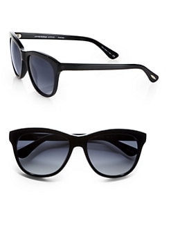 Oliver Peoples - Reigh Cat's-Eye Acetate Sunglasses