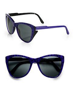 Stella McCartney - Wayfarer Acetate Sunglasses