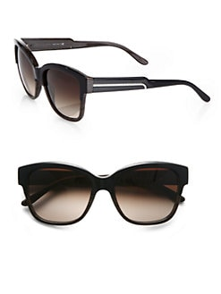 Stella McCartney - Cat's-Eye Acetate Sunglasses