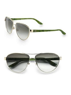 Ralph Lauren - Pilot Aviator Sunglasses