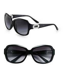 BVLGARI - Serpenti Square Acetate Sunglasses