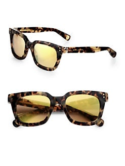 Marc Jacobs - Wayfarer Square Sunglasses