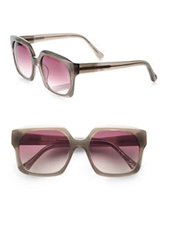 Elizabeth and James - Zelzah Square Sunglasses
