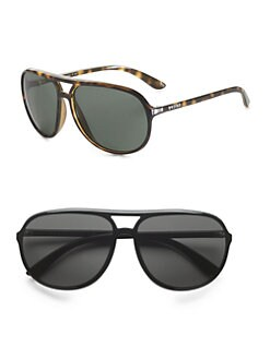 Prada - Pilot Aviator Sunglasses