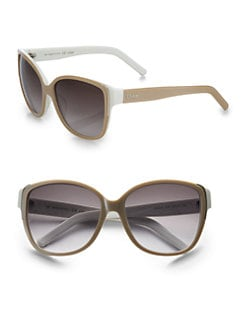 Chloe - Capucine Elegant Square Sunglasses