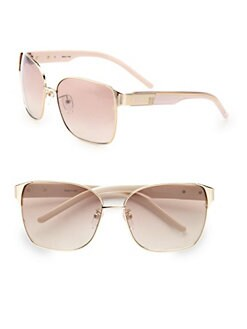 Givenchy - Modified Square Sunglasses