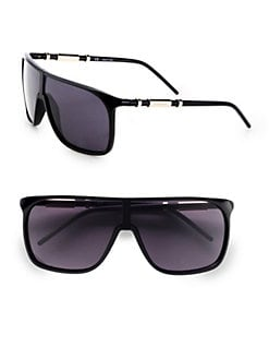 Givenchy - Shield Sunglasses