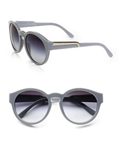 Stella McCartney - Retro-Inspired Round Sunglasses