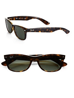Ray-Ban - New Square Wayfarer