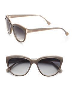 Elizabeth and James - Orchard Cat's-Eye Sunglasses