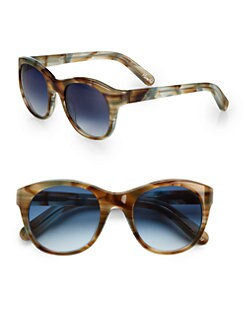 Elizabeth and James - Horatio Round Sunglasses