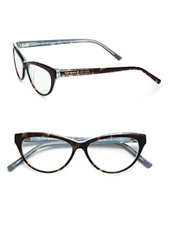 Kate Spade New York - Abena Cat's-Eye Reading Glasses