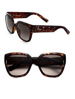 Dior - My Dior Oversized Sunglasses