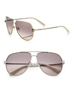 Valentino - Aviator Sunglasses