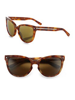 Rag & Bone - The Ridley Cat's-Eye Sunglasses