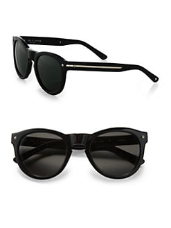 Rag & Bone - The Keaton Round Sunglasses