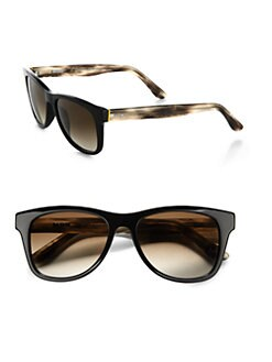 Fendi - Wayfarer Square Sunglasses