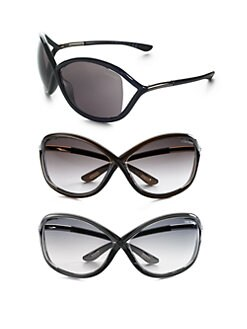 Tom Ford Eyewear - Whitney Sunglasses
