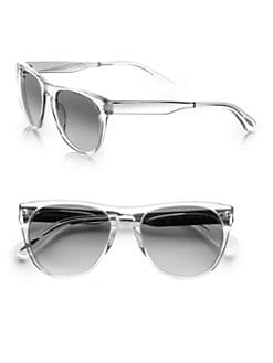 Oliver Peoples - Braverman Photocromic Acetate Sunglasses