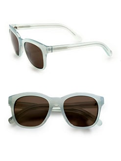 Elizabeth and James - Lexington Plastic Square Sunglasses