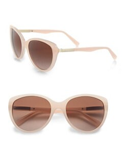 Dolce & Gabbana - Retro Acetate Cat's-Eye Sunglasses