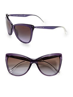 Dolce & Gabbana - Square Cat's-Eye Sunglasses
