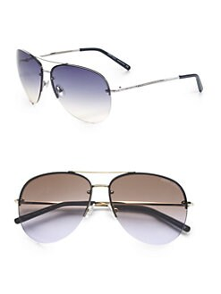 Jimmy Choo - Fran  Aviators