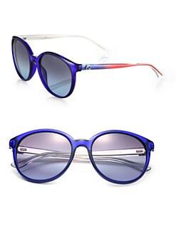 Gucci - Ombre Optyl Sunglasses
