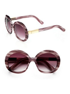 Elizabeth and James - River Jackie O Round Sunglasses