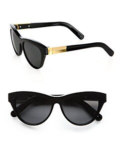 Elizabeth and James - Charlton Cat's-Eye Wayfarer Sunglasses