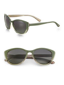 Oliver Peoples - Haley Cat's-Eye Sunglasses