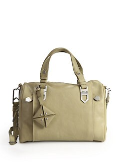 Allibelle - Arrowhead Satchel