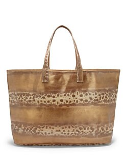 Beirn - Grace Watersnake Tote