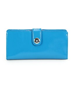 LODIS - Chelsea Patent Leather Clutch