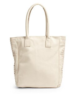 Linea Pelle - Daisy Leather Tote