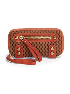 Linea Pelle - Dylan Zip Wallet